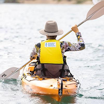 AKA-Kayaker
